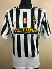 9ceeb15db JUVENTUS 2003 2004 HOME FOOTBALL SOCCER JERSEY SHIRT MAGLIA NIKE MENS SIZE  XL