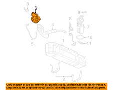GM OEM Fuel System-Fuel Pocket 15289921