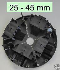 100 Stelzlager DD25.45ke, 25-45mm verstellb.,Plattenlager Terrasse verkaufen ::