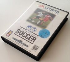 PROMO megadrive FIFA INTERNATIONAL SOCCER pal fr sans notice sega