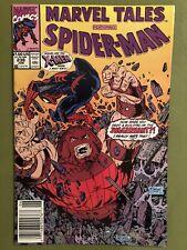 Marvel Tales #238 Spider-Man The Juggernaut Marvel Comics Todd McFarlane Cover