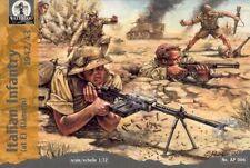 Waterloo 1815 - Italian Infantry (at El Alamein) 1942-43 - 1 72