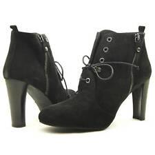 "NIB Stuart Weitzman ""Oxfordian"" Women's Ankle Boots, 11US/42EU/9UK"