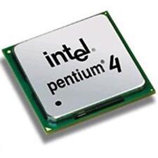 Lot of 8 Intel Pentium 4 HT 3.2GHz Processor