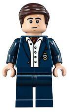 LEGO DC SUPER HEROES BATMAN - CLASSIC BRUCE WAYNE 76052 MINIFIG new