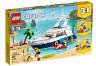 Lego Creator 3 in 1 Cruising Adventures (31083)