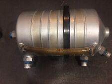 Patterson 4 Gallon Aluminum Dry Sump Oil Tank IMCA NHRA SCCA Wissota NHRA RSWH3