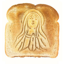 HOLY TOAST, bread stamper by FRED