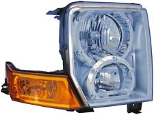 Headlight Assembly Right Dorman 1592173 fits 2006 Jeep Commander