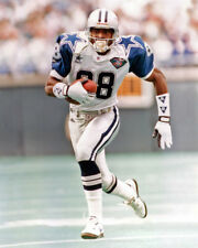 1994 Dallas Cowboys MICHAEL IRVIN Glossy 16x20 Photo NFL Football Print Poster
