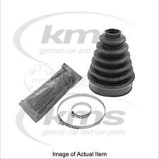 New Genuine MEYLE Driveshaft CV Boot Bellow Kit 614 495 0008 Top German Quality