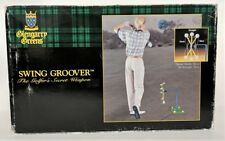 Swing Groover The Golfers Secret Weapon Shows Hook, Slice and Straight Shot