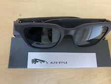 Bose Frames Alto Style Audio Sunglasses In Box