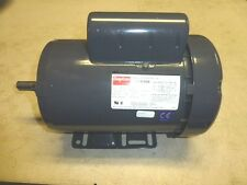 NEW! DAYTON 50Hz CAPCITOR-START MOTOR 1HP, 1450 RPM, 110/220V, Fr: 56H, 6K409 BB