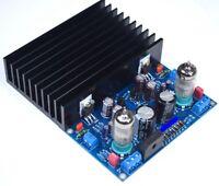 Assembled 6J1+LM1875 tube amplifier board HIFI DIY Power AMP 20W+20W