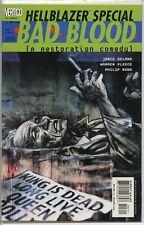 Hellblazer Special Bad Blood 2000 series # 3 very fine comic book