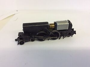 Bachmann 460 Chassis. Spares Or Repairs. Motor Works Ok. Valve Gear
