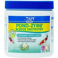 API Pond-Zyme Sludge Destroyer 8 oz.