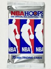 Not Authenticated Original Basketball Trading Cards 1990-91 Season
