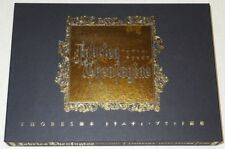 Trinity Blood Thores Shibamoto Illustrations Art Book Fabrica Theologiae