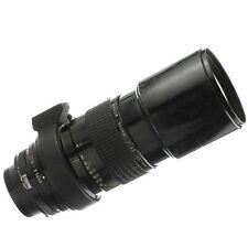 Nikon Nikkor 300mm 4.5 Ai Lens