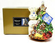 Rare Kurt Adler Polonaise Doughboy Treats Ap1680 Christmas Ornament Poland