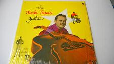 MERLE TRAVIS The Merle Travis Guitar LP Capitol SM650 US 1956 VG+