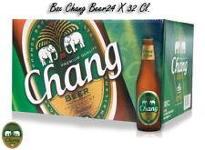 Birra Chang Beer Box 24 X 0,32 L. Famosa Birra Thailandese birre di Thailandia