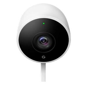Google Nest Cam Outdoor HD Wireless Security Camera NC2100AU