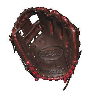 "WTLPXRB18115 RHT Louisville Slugger TPX 11.5"" Baseball Glove/Mitt"
