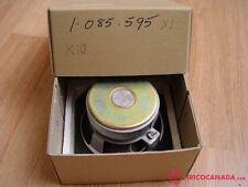 """Studer Revox Speaker 4.5"""" Laudspeaker Woofer"""