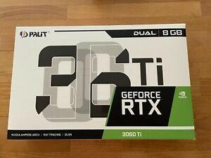 Palit GeForce RTX 3060 Ti Dual