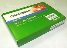 Heraeus Charisma Smile Syringe Basic kit + Bond + Etch!