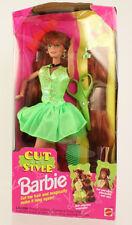 Mattel - Barbie Doll - 1994 Cut and Style Barbie *NM Box*