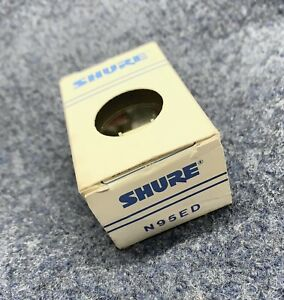 NOS DIAMOND NEEDLE STYLUS N95ED REPLACEMENT for SHURE M95ED ++