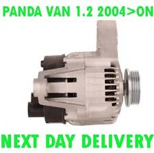 FIAT PANDA VAN 1.2 2004 2005 2006 2007 2008 2009 2010 2011 > on RMFD ALTERNATOR