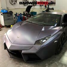 DarwinPRO Murcielago LP640 Part Carbon Wide Body Kit for Lamborghini