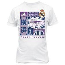 Camisetas de fútbol de clubes españoles para niños Real Madrid