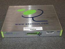 ENENSYS NN6-1161RF-F Digital Broadcast Network Adaptor