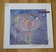"ORIGINAL Autogramm von Tanita Tikaram. pers. gesammelt. VINYL 12"". WE ALMOST GOT"