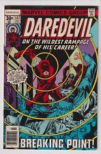 1977 MARVEL COMICS DAREDEVIL #147 IN FN CONDITION