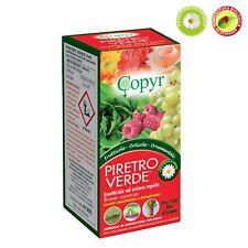 Copyr Piretro Verde Insetticida Liquido Naturale Bio Piretro Naturale 200 ml