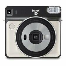 Appareil Photo Analogique Instantanée Fujifilm Instax Square SQ6 Pearl Blanc