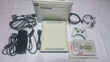 CONSOLA MICROSOFT XBOX 360 60 GB HDD+ CAJA+ MANDO,HDMI Y CARGADOR. BUEN ESTADO