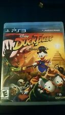 DuckTales: Remastered (Sony PlayStation 3, 2013)
