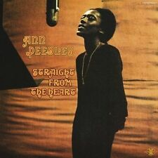 Heart R&B/Soul Reissue Music Records