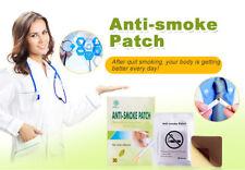 Anti Smoke Patch 30 pcs/Box Smoking Cessation Pad 100% Natural Herbal Stop Smoke