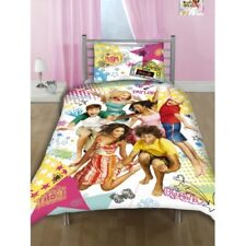 High School Musical Double Duvet Set bed set kids film Christmas gift fun