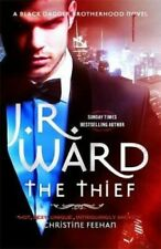 The Thief (A Black Dagger Brotherhood Novel) J.R. Ward (hardcover)