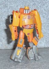 Transformers Takara Legends Lg-29 WHEELIE legends figure